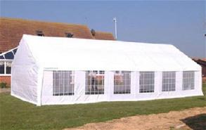 20 x 40 Marquee Click Here